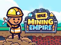 play Idle Mining Empire