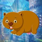 play Effete Wombat Escape