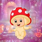 play Lovely Mushroom Boy Rescue