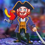 play Pirate Captain Escape
