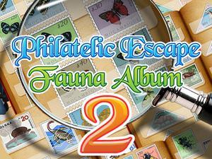 play Philatelic Escape Fauna Album 2
