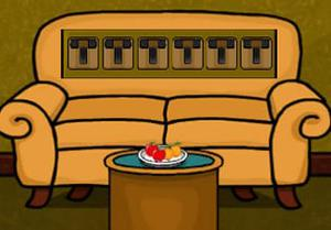 play Escape From Toon Deluxe House Escape