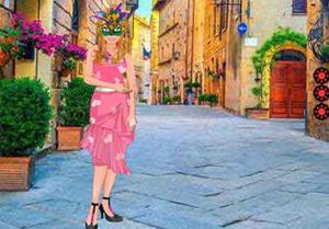 play Italian Venice Street Escape