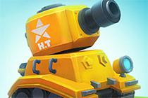play Tank Hero Online