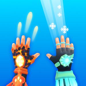 play Ice Man 3D