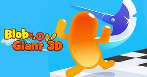 play Blob Giant 3D