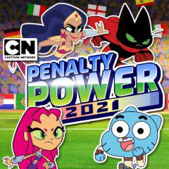 play Penalty Power 2021