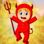 play Benign Devil Kid Escape