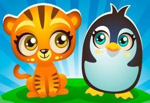 play Idle Zoo