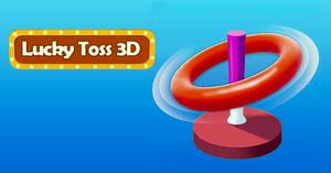 play Lucky Toss 3D