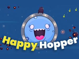 play Happy Hopper