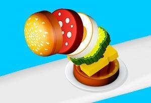 play Hamburger
