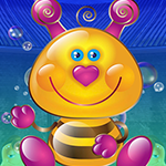 play Strenuous Bee Escape