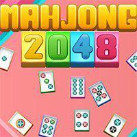 play Mahjong 2048