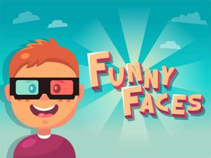 play Funny Faces