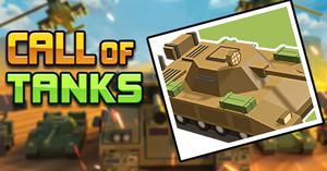 play Call Of Tanks