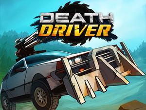 play Death Driver