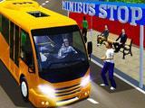 play City Minibus Driver