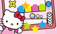 play Hello Kitty Pinball