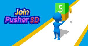 play Join Pusher 3D