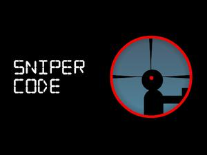 play The Sniper Code