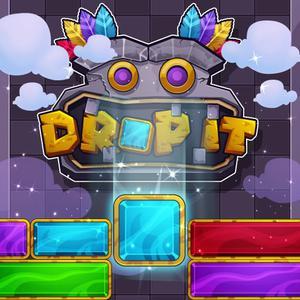 play Drop It