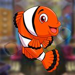 play Joyful Gracious Fish Escape