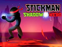 play Stickman Shadow Hero