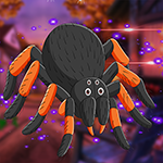 play Atrocious Tarantula Escape