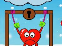 play Locked Heart Escape