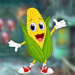 play Delightful Corn Escape