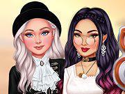 play Steampunk Insta Princesses