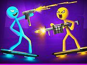 play Stick Duel Battle