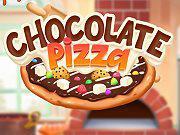 play Chocolate Pizza