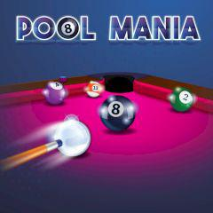 play Pool Mania