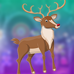 play Prettiness Deer Escape