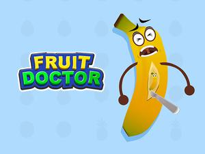play Fruit Doctor