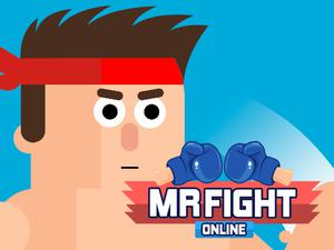 play Mr Fight Online