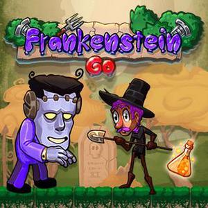 play Frankenstein Go