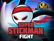 play Super Stickman Fight