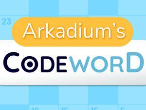 play Arkadium'S Codeword