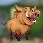 play Talented Wild Boar Escape