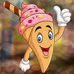 play Ambrosial Thumb Ice Cream Escape