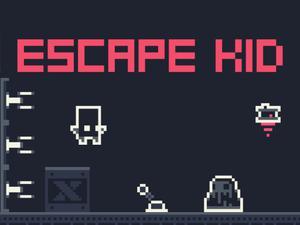 play Escape Kid