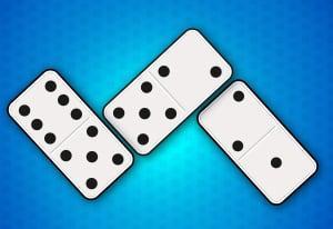 play Domino Battle