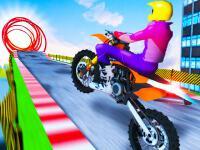 play Sky City Riders