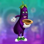 play Mauve Eggplant Escape