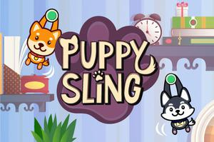 play Puppy Sling