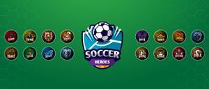 play Soccer Heroes