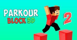 play Parkour Block 3D 2